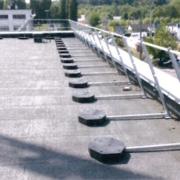 Toiture terrasse sécurisée - PEIM Etanchéité